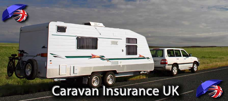 Caravan Insurance Reviews UK Image