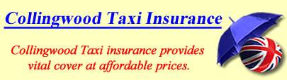 Image of Collingwood Taxi insurance, Collingwood insurance quotes, Collingwood Taxi insurance