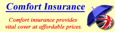 Image of Comfort insurance, Comfort motorhome insurance quotes, Comfort insurance