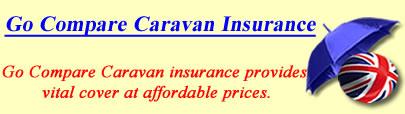Image of Go Compare Caravan insurance, Go Compare insurance quotes, Go Compare Caravan insurance