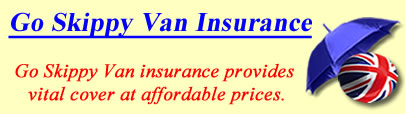 Image of Go Skippy Van insurance, Go Skippy insurance quotes, Go Skippy Van insurance
