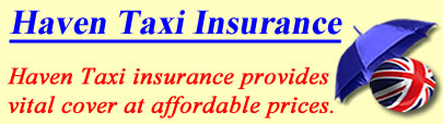 Image of Haven Taxi insurance, Haven insurance quotes, Haven Taxi insurance