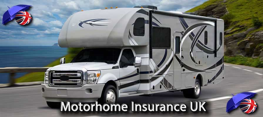 Motor Home Insurance UK Image, Motor Caravan Insurance