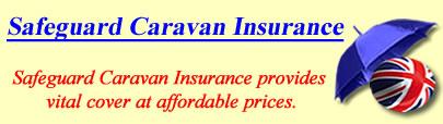 Image of Safeguard insurance, Safeguard Caravan motorhome insurance quotes, Safeguard Caravan insurance