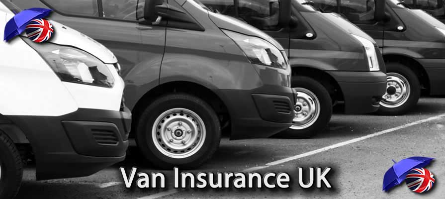Van Insurance For Young Drivers UK Image, Young Driver Van Insurance