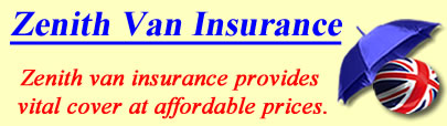 Image of Zenith Van insurance, Zenith insurance quotes, Zenith Van insurance